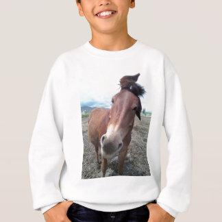 T-shirt Josie, a mula engraçada