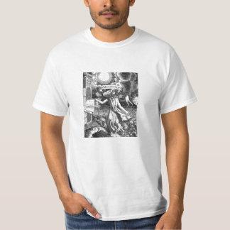 T-shirt Kabbala revelou
