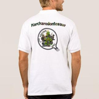 T-shirt Karcharodontosaur
