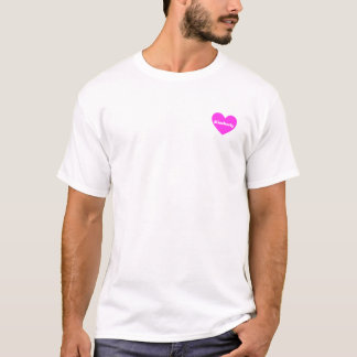 T-shirt Kimberly