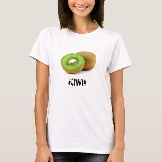 T-shirt Kiwi!