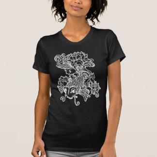 T-shirt Koi