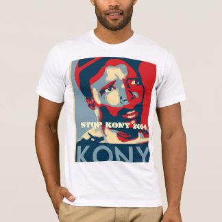 T-shirt Kony 2014