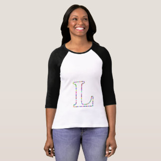T-shirt - L