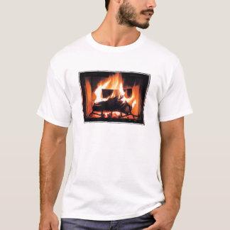T-shirt Lareira