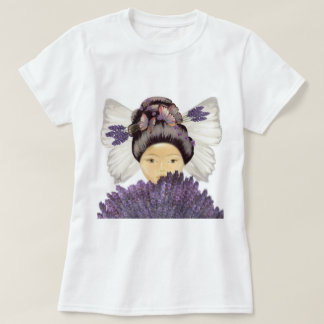 T-shirt Lavanda