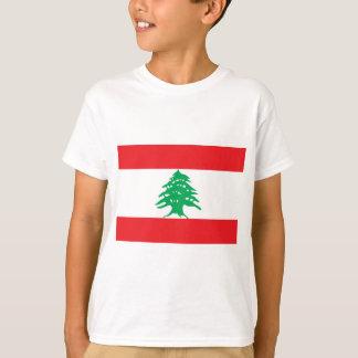 T-shirt Líbano