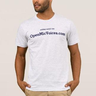 T-shirt livre. Ou, compre o t-shirt livre. Hmmm…
