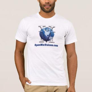 T-shirt livre! Ou, compre o t-shirt livre. Hmmm…