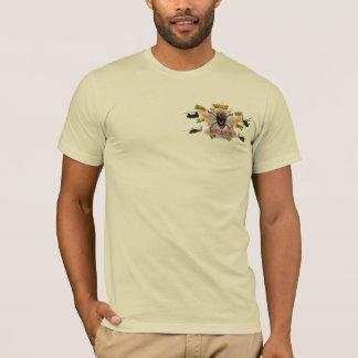 T-shirt Lojas de Blacksheep