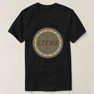 T-shirt LoveGer