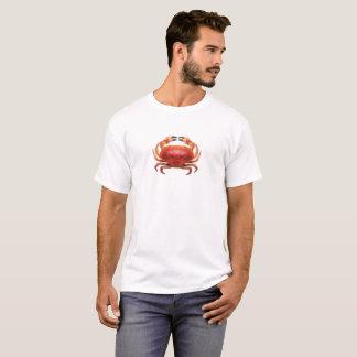 """T-shirt Low Poly Crab Shirt """"boys """""""