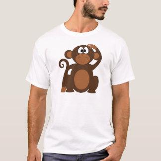 T-shirt Macaco