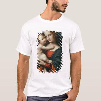 T-shirt Madonna e criança 2