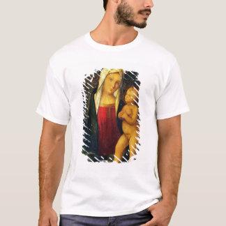 T-shirt Madonna e criança 3