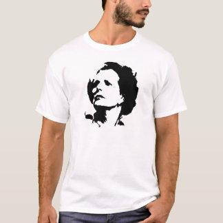 T-shirt Maggie Thatcher