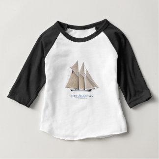 T-shirt Mágica 1870
