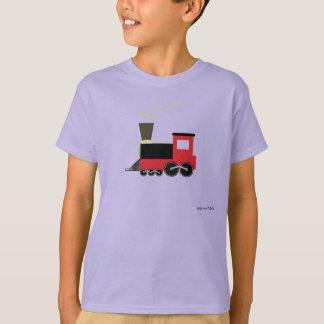 T-shirt Material 269