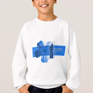 T-shirt Menina do surfista