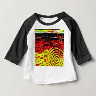 T-shirt Mente das abstracções