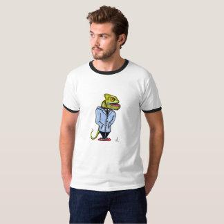 T-shirt Meu chefe