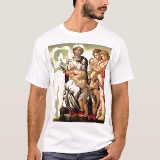 T-shirt Michelangelo Manchester Madonna