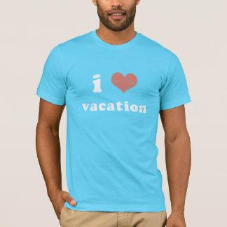 T-shirt mim férias <3