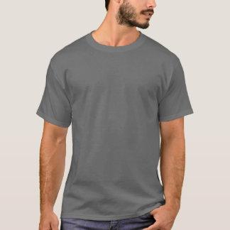 T-shirt Minha plataforma pode bater sua plataforma!