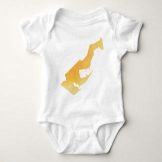 T-shirt Monaco