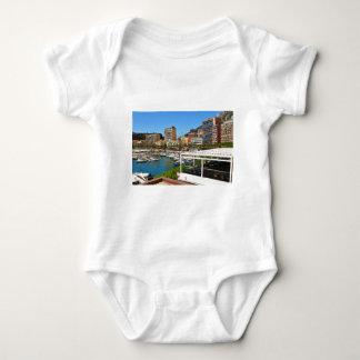 T-shirt Monte - Carlo em Monaco