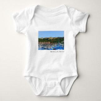 T-shirt Monte - Carlo Monaco