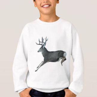T-shirt Movimento dos cervos de mula