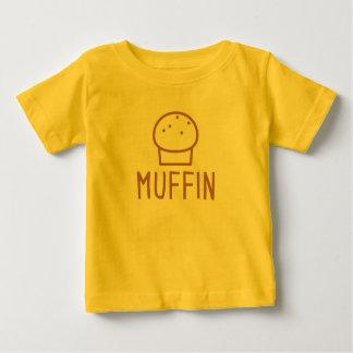 T-shirt Muffin de Lil Brown