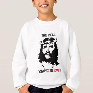 T-shirt Natal da páscoa do jesus-cristo-revolução-cristão