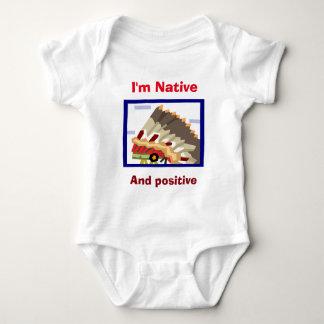T-shirt Nativo americano