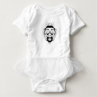 T-shirt Ninfa do diabo