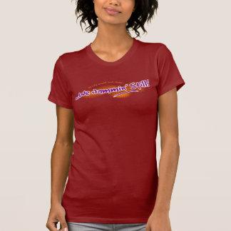 T-shirt Nós Jammin ainda (editável)
