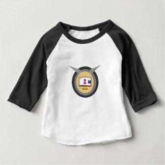 T-shirt notícia