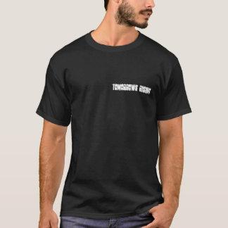 T-shirt número um