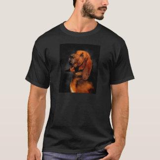 T-shirt O Bloodhound