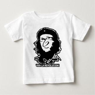 T-shirt O Che Home do pai