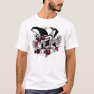 T-shirt O doce 2 do tolo de MPG