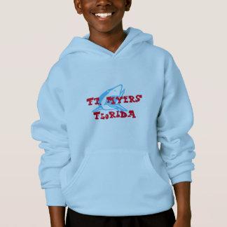 T-shirt O hoodie das crianças de Fort Myers