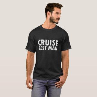 T-shirt O melhor homem do cruzeiro