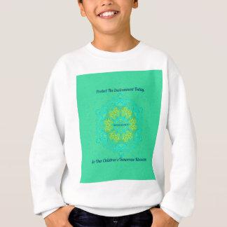 T-shirt O #Resist protege a mandala do Anti-Trunfo do