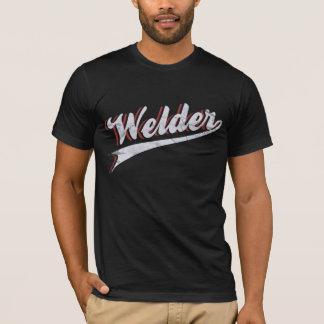 T-shirt O soldador