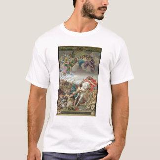 T-shirt O voto de Clovis