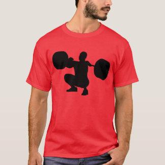T-shirt Ocupa limpa