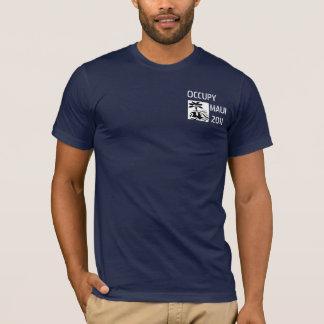 T-shirt Ocupe Maui