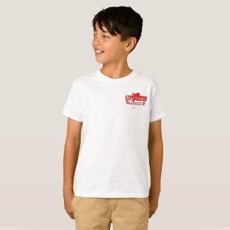 T-shirt oficial criança História Alsácia